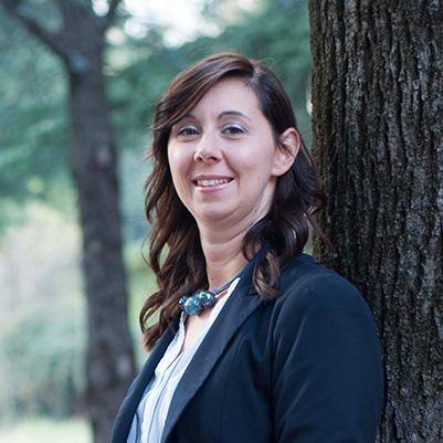 Erica Bortolussi Communication Designer