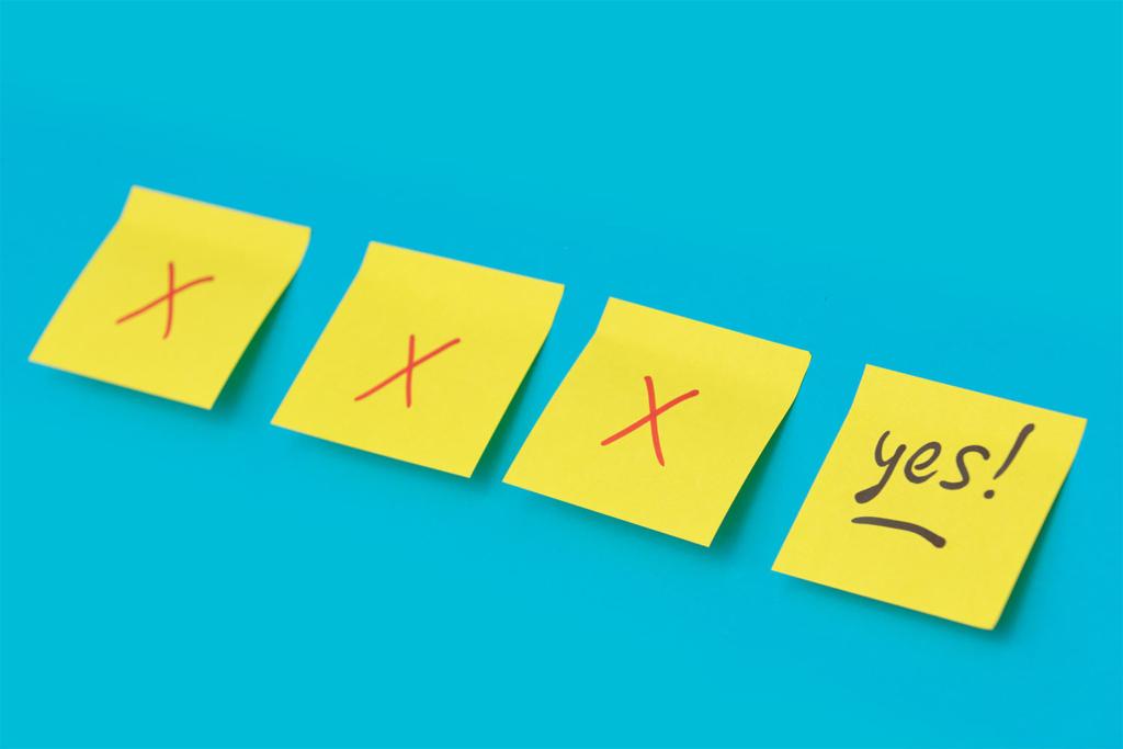 I 5 errori più frequenti quando si crea un sito web. Come evitarli grazie al Website Model Canvas
