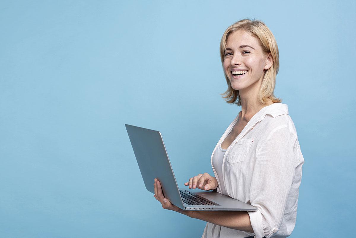Il Website Model Canvas e il sito web per un libero professionista