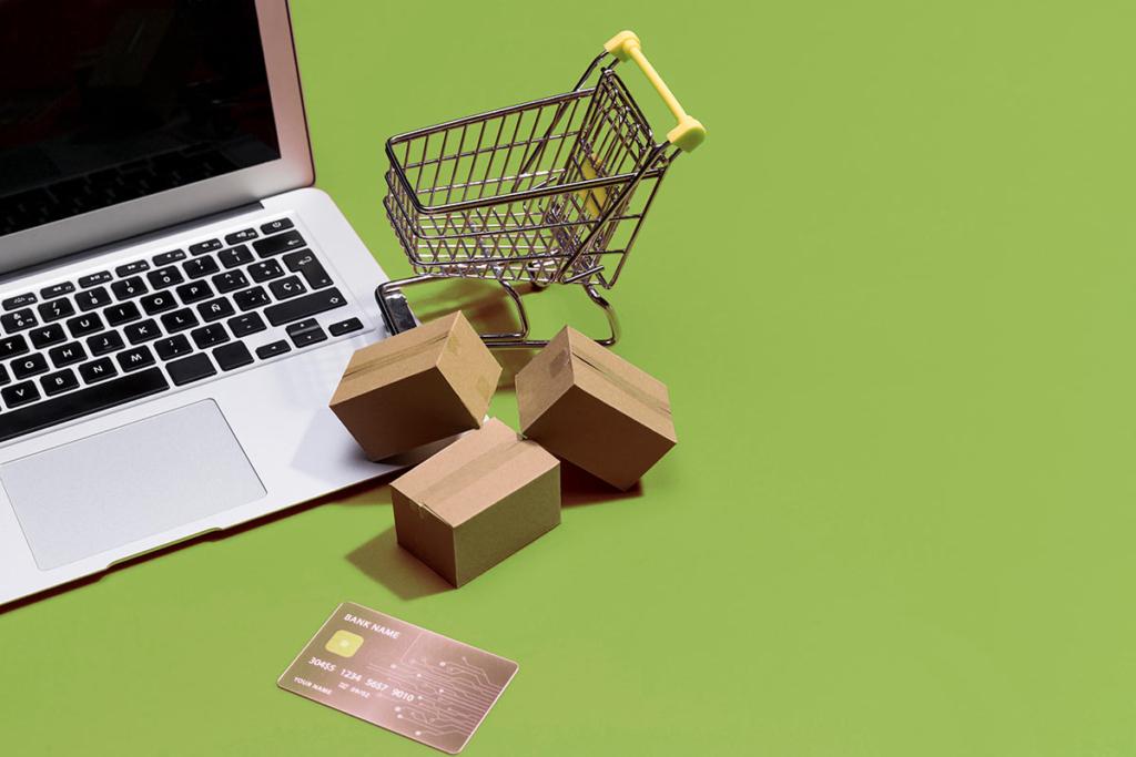 Gli errori più frequenti di un e-commerce. L'esperienza utente in un sito di vendita online